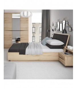 Kensington 140cm Double Bed frame (91)