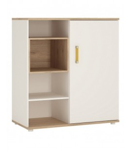 4Kids Low Cabinet with shelves (Sliding Door) (30)