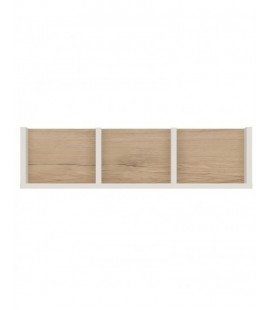 4Kids 70cm Sectioned Wall Shelf (62)