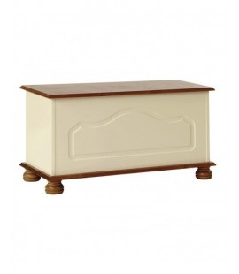 Copenhagen Blanket Box Cream and Pine (3023800246325F)