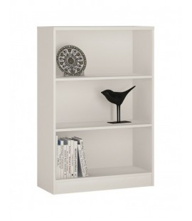 4 You Medium Wide Bookcase (YUR 02)