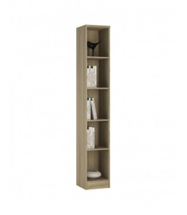 4 You Tall Narrow Bookcase (YUR 06)