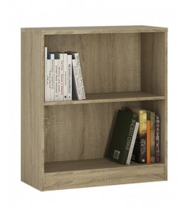 4 You Low Wide Bookcase (YUR 01)