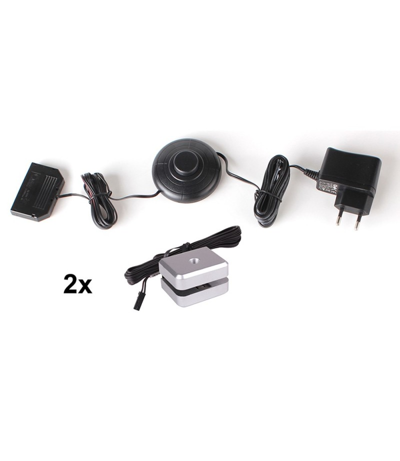 For Toledo Clips Dojo 3D 2 P with foot switch (TOLV01)