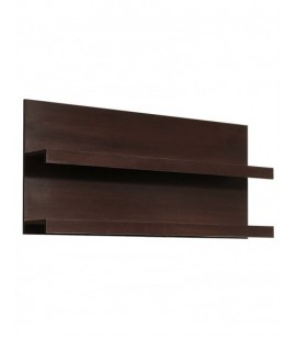 Pello 136cm Wide Wall Shelf (61)