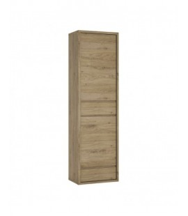 Shetland 2 Door 2 Drawer narrow cabinet (10)