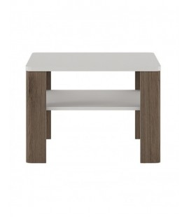 Toronto Coffee Table with shelf (TOT 06)