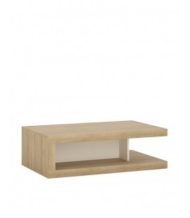 Lyon Designer coffee table on wheels (LYOT02)