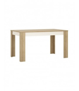 Lyon Medium extending dining table 140/180cm (LYOT 03)
