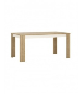 Lyon Large extending dining table 160/200 cm (LYOT04)