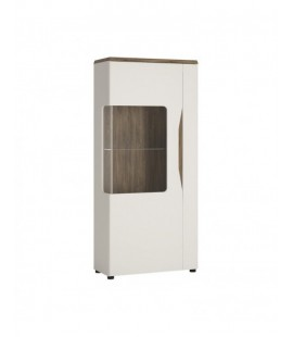 Toledo 1 door low display cabinet (LH) (TOLV02L)