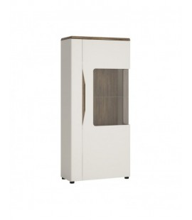 Toledo 1 door low display cabinet (RH) (TOLV02P)