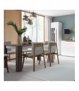 Toledo Extending dining table (TOLT03)