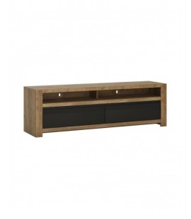 Havana 2 drawer TV unit (HAVF02)