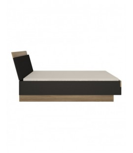 Monaco 180 cm super kingsize bed (MOAL03)