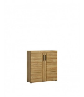 Cortina 2 door shoe cabinet (CNAG01)