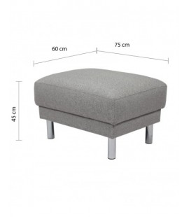 Cleveland Footstool (82051001002)