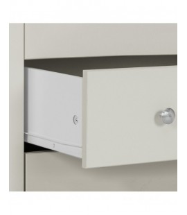 Florence 2 over 4 Drawer Chest (3960130042325F)