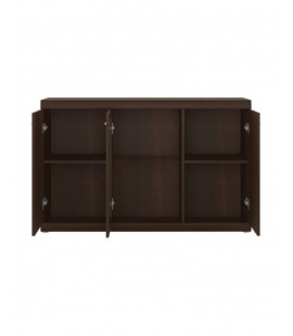 Imperial 3 Door Glazed Sideboard (42)