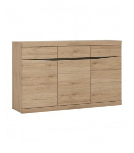 Kensington 3 Door 3 Drawer Sideboard (42)