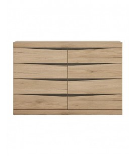 Kensington 4 + 4 Wide Chest of Drawers (44)
